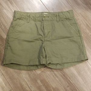 GIRLS GAP KIDS SHORTS SIZE 12